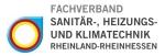 Fachverband Sanitär-, Heizungs- und Klimatechnik Rheinland-Rheinhessen