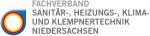 Fachverband SHK Niedersachsen durchgeführt von Förderungsgesellschaft für Haustechnik mbH